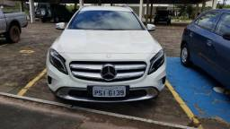 Vendo Mercedes-benz GLA 200 - 2015