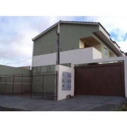 Casa em Uvaranas em Ponta Grossa/PR | 88 m²