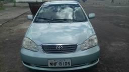 Corolla 2007/08 - 2008