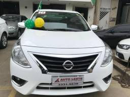 NISSAN VERSA 2015/2016 1.6 16V FLEX UNIQUE 4P MANUAL - 2016