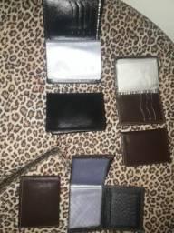 Vendas de carteiras