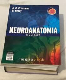 Neuroanatomia Ilustrada Crossman 3ª edição