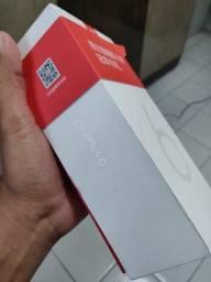 OnePlus 6 - 6gb/64gb Zerado. Completo, Global. troko em s9+ ou p20 pro