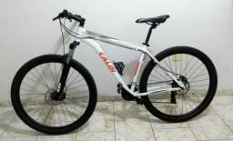 Bicicleta explorer 10