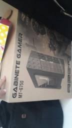 Troco(tv ou monitor fullhd com hdmi) ou vendo gabinete gamer