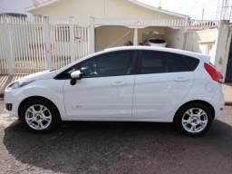 New Fiesta SEB 1.6 Flex 2016 - Único Dono - Na garantia de Fábrica até 2019 - 2016