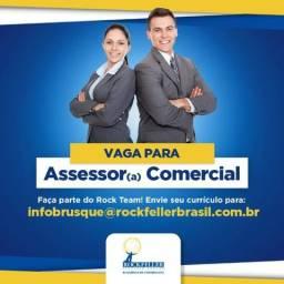 Assessor (a) Comercial