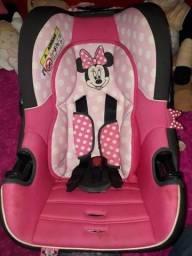 Bebê conforto Minnie Mouse