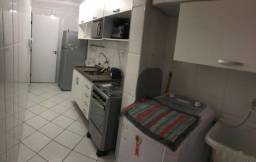 Apartamento no condomínio Palm Ville, mobiliado, sombra, Contato: Alberto barros 99858-992
