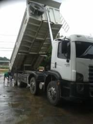 Volkswagem Bi-TRUCk Tudo Novinho - 2012