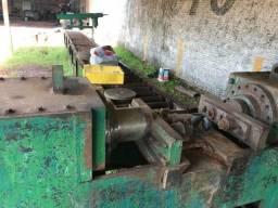 Maquinas de material rodante