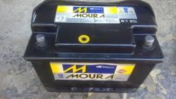 Bateria 45 50 e 60 Amperes Tenho Outras De Maior Amperagem 71-988788146 Zap