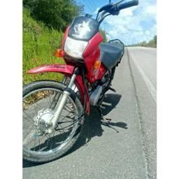 Troco Em Moto 150 , Pop 100 Super Nova - 2012