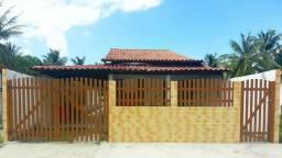 Casa por temporada em Santo Amaro Do Maranhão