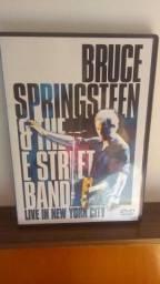 So esse semana baixo o preço Bruce Springsteen live in New York