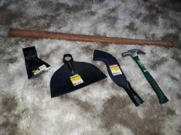 Kit de ferramentas (produto novo)