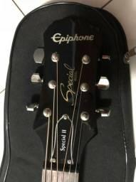 Guitarra Epiphone Les Paul Special 2