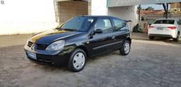 Renault Clio 1.0 campus 2P c/ ar - (alagoanaveiculos) - 2011