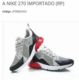 Nike 270 importado 80,00