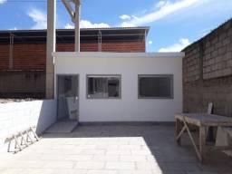 Galpão novo no bairro Coramara, em Cachoeiro de Itapemirim