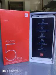 Redmi 5 plus de 64 gb