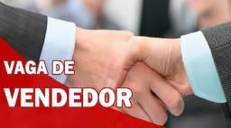 01 Vaga de Vendedor - Eusébio - Mangabeira