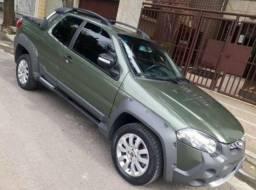 Fiat Strada Strada 1.8 2015 - 2015