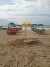 Barraca na Praia