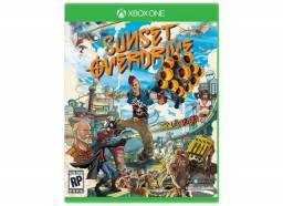 Sunset Overdrive / Day One Edition