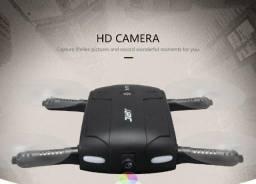 Jjrc H37 Elfie Foldable Rc Selfie Drone modo hold +