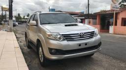 Hilux sw4 13/13 - 2013