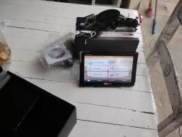 Vendo GPS com câmera de ré $250