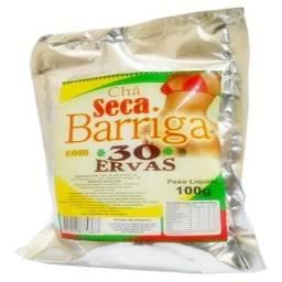 Chá Seca Barriga com 30 ervas