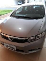 Honda Civic 2013 Completo - 2013