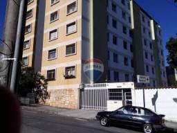 Apartamento com 3 dormitórios à venda, 94 m² por r$ 250.000 - santa efigênia - belo horizo