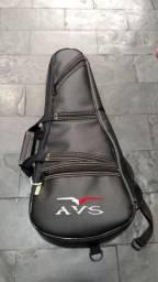 Bag Luxo para Cavaquinho profissional luthier Rozini