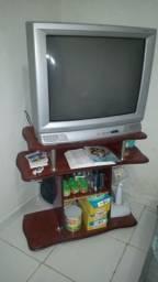 Rack + Tv comprar usado  Uberlândia