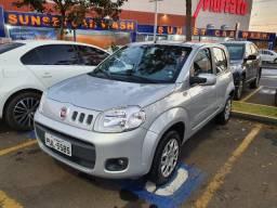 Fiat Uno 14/14 Completo 25000 km - 2014