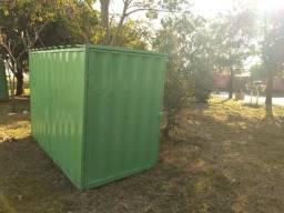 Locação/venda de conteiner para obra