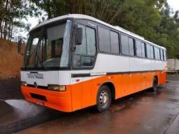 Ônibus Marcopolo Gv 1000 - 1996