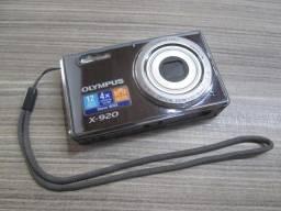 Câmera Fotográfica Olympus X920 12.0 Megapixels
