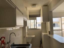 Apartamento de 02 quartos Piazza das Mangueiras