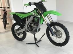 Kawasaki kx 250 ano 2012 - 2012 comprar usado  Barra Velha