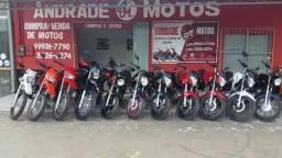 Andrade Motos - 2009