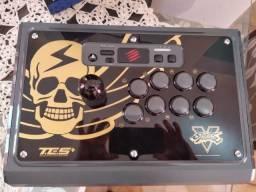 Controle Acade Mad Catz Street Fighter V Ps4/ps3/ Pc comprar usado  Rio de Janeiro