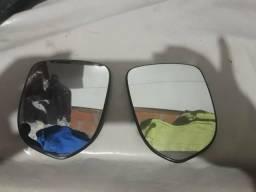 Espelho pro Honda fit