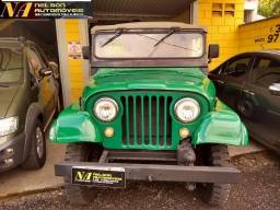 Jeep overland willys