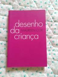 Livro Desenho da Criança - Maureen Cox, usado comprar usado  São Paulo