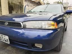 Subaru Legacy GL 2.0 4x2 Automatico - 1997