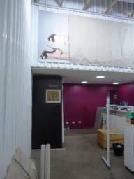 Loja comercial para alugar em Parque francisco rizzo, Embu das artes cod:5642